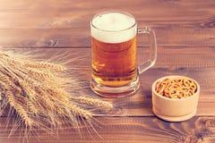Oktoberfest Beer Mug Royalty Free Stock Image