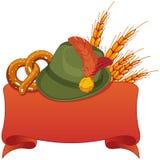 Oktoberfest Celebration design Royalty Free Stock Images