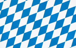 Oktoberfest checkered background Stock Photo