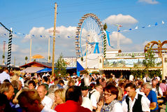 Oktoberfest Royalty Free Stock Photography