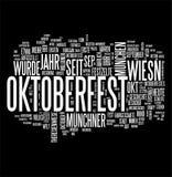 Oktoberfest Deutschland Royalty Free Stock Photography