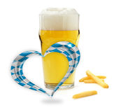 Oktoberfest Stock Photography