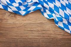Oktoberfest-Hintergrund Stockfotografie