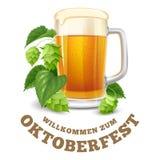 Oktoberfest Stock Photography