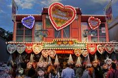 Oktoberfest, Munich Stock Photos