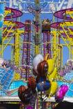Oktoberfest in munich Stock Images