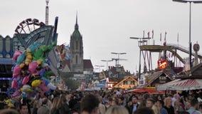 Oktoberfest Munich Alemania metrajes