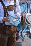 Oktoberfest Munich Stock Images