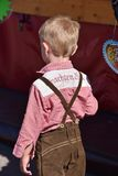 Oktoberfest Munich Stock Photography