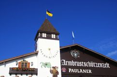 Oktoberfest Munich Royalty Free Stock Images