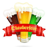 Oktoberfest Royalty Free Stock Photos