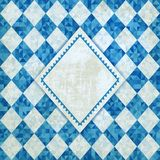 Oktoberfest retro background Royalty Free Stock Photo