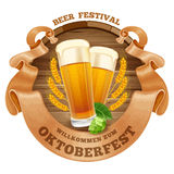 Oktoberfest Stock Photos