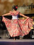 Oktoberfest 2016 Villa General Belgrano Royalty Free Stock Image