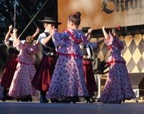 Oktoberfest Villa General Belgrano 2016 Royalty Free Stock Images