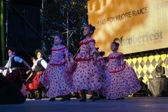 Oktoberfest Villa General Belgrano 2016 Stock Photos