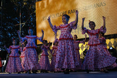 Oktoberfest Villa General Belgrano 2016 Stock Photography