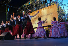 Oktoberfest Villa General Belgrano 2016 Stock Photo