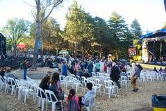Oktoberfest Villa General Belgrano 2016 Stock Images