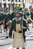 Oktoberfest w Munich Obraz Royalty Free