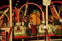 Oktoberfest/Wiesn 免版税库存图片