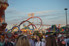 Oktoberfest/Wiesn Photos stock