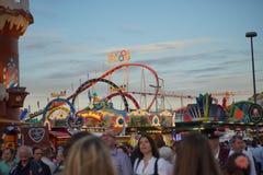 Oktoberfest/ Wiesn Stock Photos