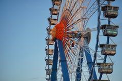 Oktoberfest/Wiesn, Riesenrad Fotos de Stock Royalty Free