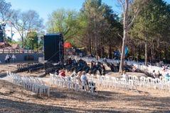 Oktoberfest willi generał Belgrano 2016 Zdjęcie Stock