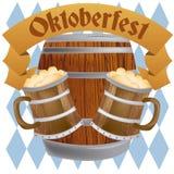 Oktoberfest Stock Image
