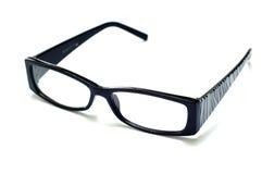 okularów czytać Obrazy Stock