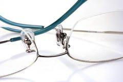 okulary Obrazy Stock