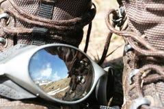 okulary Zdjęcie Stock