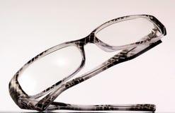 okulary. Obrazy Royalty Free