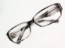 okulary. Zdjęcie Stock
