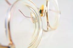 okulary Obraz Royalty Free