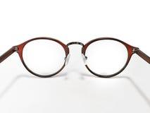okulary Fotografia Stock