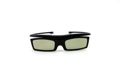 okulary 3 d Zdjęcia Stock