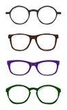 okulary odłogowania Zdjęcie Royalty Free