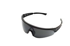 okulary odizolowane, białe Zdjęcie Royalty Free