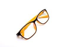 okulary optyczne Zdjęcia Royalty Free