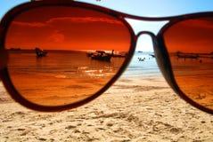 okulary przeciwsłoneczne obrazy royalty free