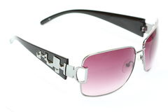okulary przeciwsłoneczne modni zdjęcia stock