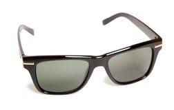 Okulary przeciwsłoneczne odizolowywający Obrazy Stock