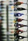 okulary przeciwsłoneczne różne Zdjęcia Stock