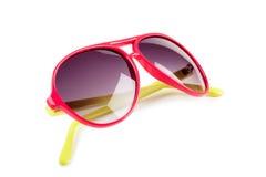 Okulary przeciwsłoneczni Fotografia Royalty Free