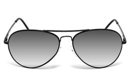 okulary przeciwsłoneczne obraz stock