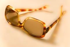 okulary przeciwsłoneczne Fotografia Stock