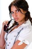 okulary przeciwsłoneczne latynoska kobieta Zdjęcie Royalty Free