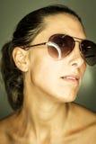 Okulary przeciwsłoneczni Zdjęcie Royalty Free